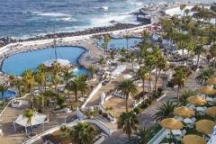 Hotel Vallemar